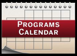 Programs-Calendar